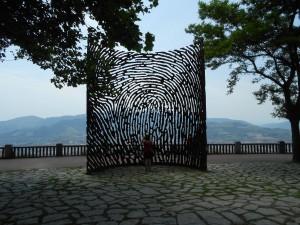 correction du parcours historico - culturel Bilbao Guernica dans voyages dscn0229-300x225